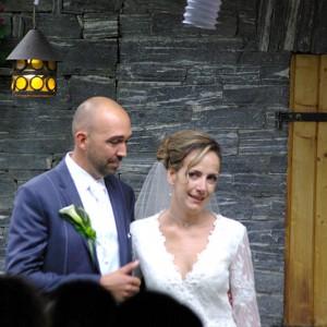 Alicia & Julien
