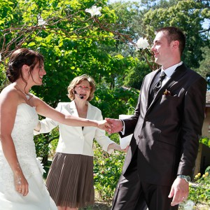 Mariage de Marie & Nathan