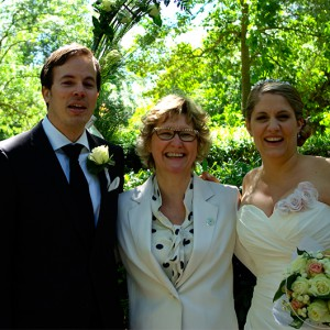 Mariage de Jessica & Marcel