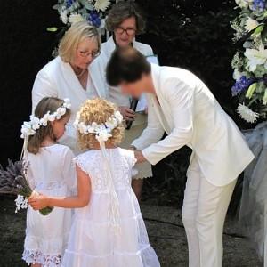 Mariage de M. & H.