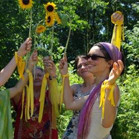 Lire la suite de l'article cérémonies laiques personnalisées Célébration des saisons •Célébrer la Vie, Life-Cycle Célébrant® à Lyon