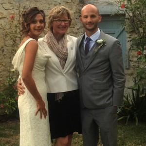 Mariage de Jessica & Pierre