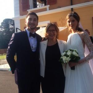 Mariage de Ksenia & Serguei