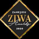 CelebrerLaVie, Ziwa Winner'2020 sur le site Zankyou.fr